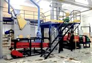 оборудование для производства масла растительного