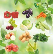 Premium Agro Product