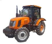 Трактор с кабиной 804