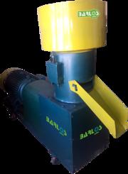 Пресс-гранулятор кормовой до 1500 кг/ч